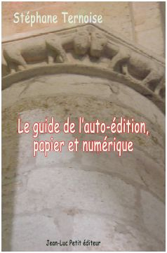 réference guide auto-édition